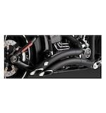 Vance & Hines Big Radius Exhaust For Harley Breakout 2013-2017
