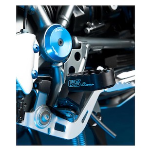LighTech Foot Pegs BMW R1200GS/Adventure 2008-2012