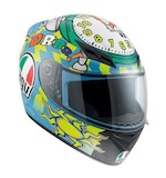 AGV K3 Wake Up Helmet