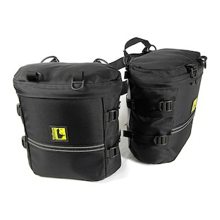 Wolfman Monarch Pass Saddlebags