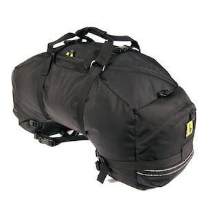 Wolfman Beta Plus Rear Bag