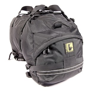 Wolfman Mini Beta Plus Rear Bag