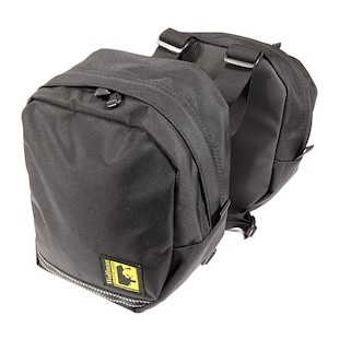 Wolfman Tank Panniers