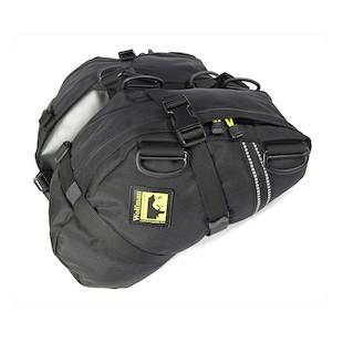 Wolfman E-12 Enduro Saddle Bags