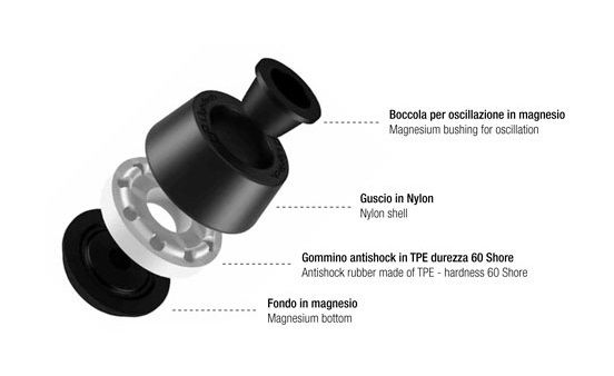LighTech Replacement Frame Slider Puck 10mm   20% ($5.66) Off ...