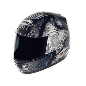 Suomy Apex Angel Helmet