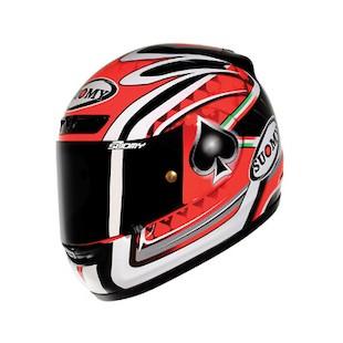 Suomy Apex Poker Helmet