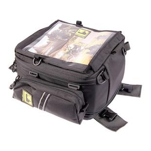 Wolfman Timberwolf Strap Tank Bag