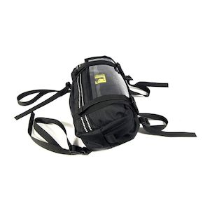 Wolfman Enduro Carry-All