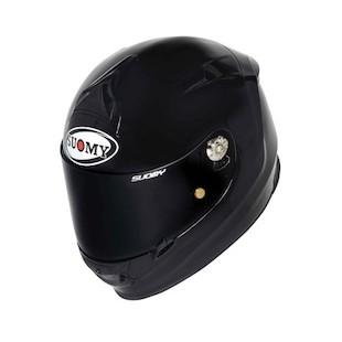 Suomy SR Sport Helmet - Solid