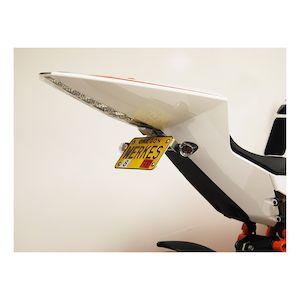 Competition Werkes Fender Eliminator Kit KTM RC8 / R