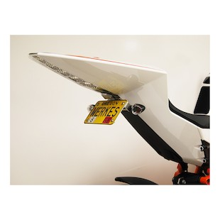 Competition Werkes Fender Eliminator Kit KTM RC8 / R