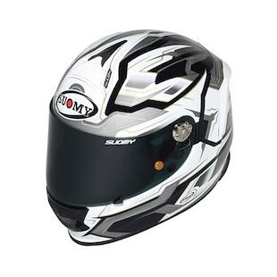 Suomy SR Sport Diamond Helmet