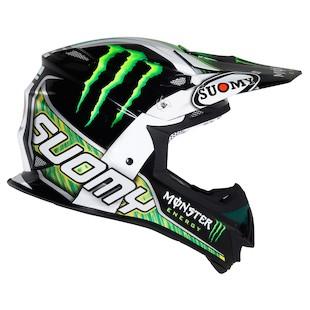 Suomy MX Jump Monster Energy Helmet