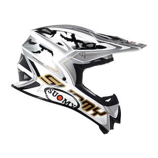 Suomy MX Jump Catwalk Helmet