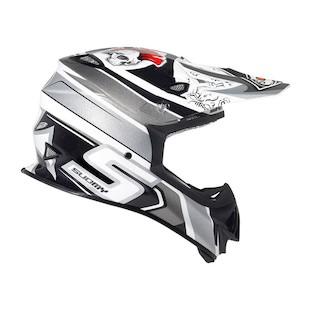 Suomy MX Jump Lazyboy Helmet