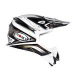 Suomy MX Jump Black Magic Helmet