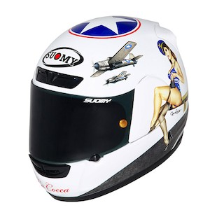 Suomy Apex La Cocca Helmet