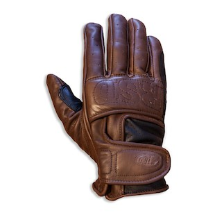 Roland Sands Mission Gloves - (Size 2XL)