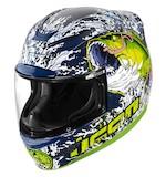 Icon Airmada Basstard Helmet