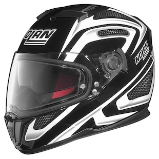 Nolan N86 Overtake Helmet - (Size XS Only)