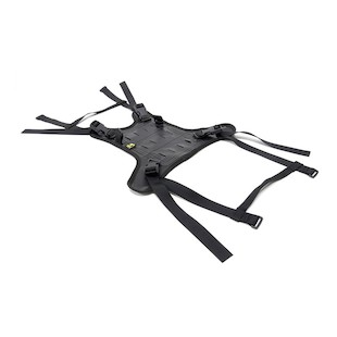 Wolfman Rolie Bag Sloped Tank Mount