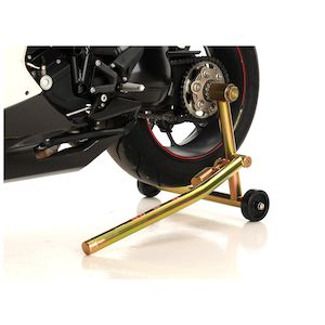 Pit Bull Hybrid One Armed Rear Stand Ducati 1098 / 1198 / 1199 / 1299 / V4 / Diavel / Multistrada / Monster 1200 / SuperSport