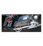 Vance & Hines Big Shot Duals Exhaust For Harley Touring 2010-2013