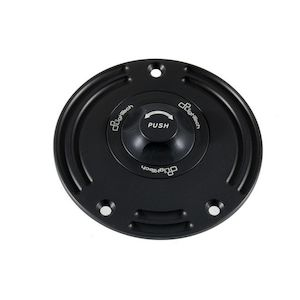 LighTech Quick Release Gas Cap Honda