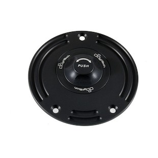 LighTech Quick Release Gas Cap Late Model Suzuki