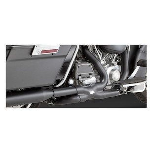 Vance & Hines Power Duals Headers For Harley Touring 2010-2015