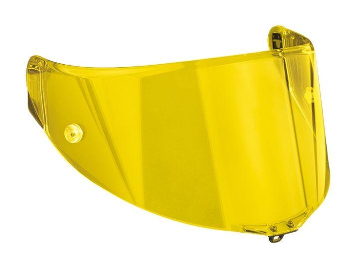 AGV KV0A6N1003 Replacement Anti-Scratch Helmet Shield Visor for Corsa Pista GP