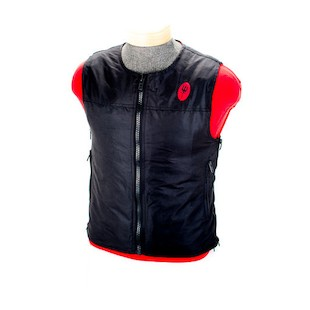 Symtec Heat Demon Heated Vest With Single Controller