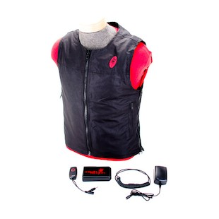 Symtec Heat Demon Heated Vest With Battery