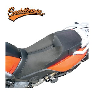 Saddlemen Adventure Track Seat BMW F650GS / F700GS / F800GS