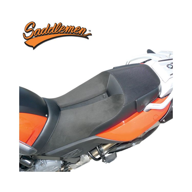 Saddlemen Adventure Track Seat BMW F650GS / G650GS