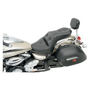 Saddlemen Explorer RS Seat Yamaha XVS650 VStar Custom 2000-2013