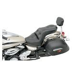Saddlemen Explorer RS Seat Yamaha XVS650 VStar Classic 2000-2010