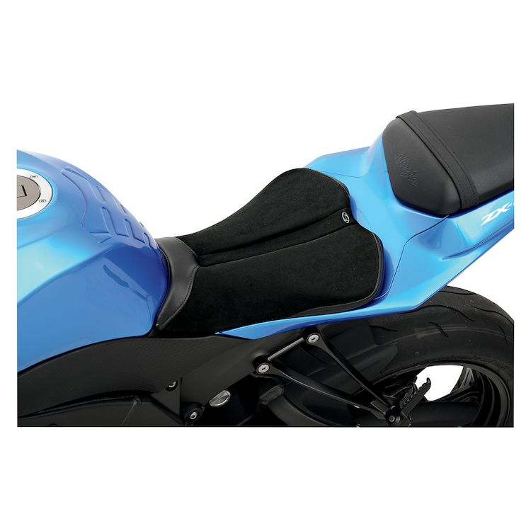 Saddlemen Gel-Channel Sport Seat Kawasaki ZX6R / ZX636 / ZX10R