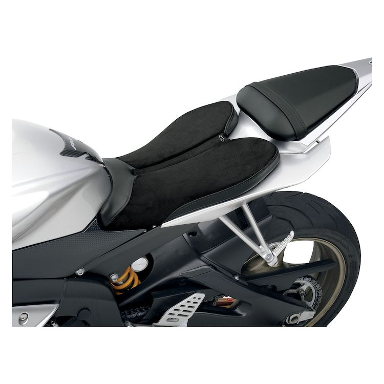 Saddlemen Gel-Channel Sport Seat Yamaha R6 2010-2015