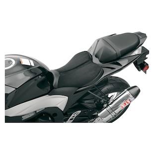 Saddlemen Gel-Channel Sport Seat Suzuki GSXR 1000 2009-2016