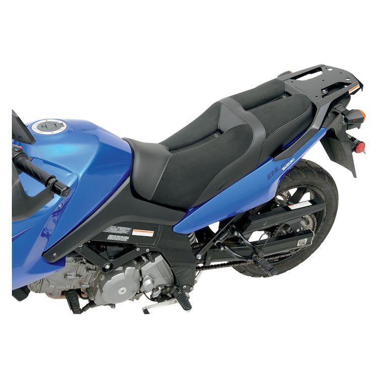 Saddlemen Gel-Channel Sport Seat Suzuki V-Strom 650/1000