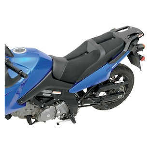Saddlemen Gel-Channel Sport Seat Suzuki V-Strom 650/1000