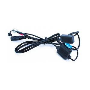 Symtec Heat Demon Battery Harness