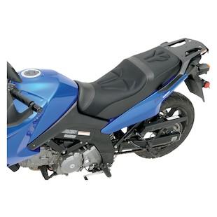 Saddlemen Gel-Channel Tech Seat Suzuki VStrom DL650/1000