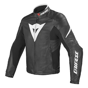 Dainese Laguna EVO Leather Jacket (Size 44 Only)