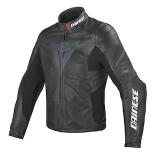 Dainese Laguna EVO Perforated Leather Jacket