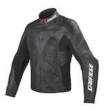 Dainese Laguna EVO Perforated Leather Jacket