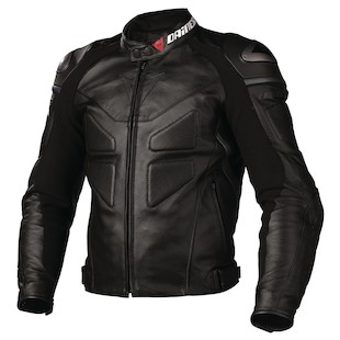 Dainese Avro C2 Leather Jacket