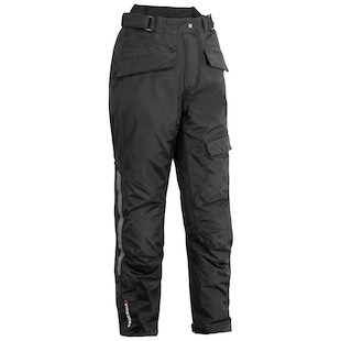 women's motorcycle overpants by FirstGear